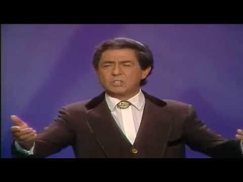 Vico Torriani - La Montanara (Das Lied der Berge) 1985