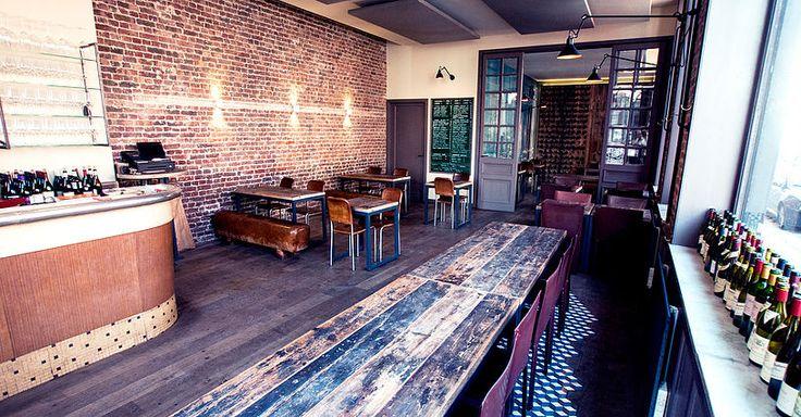 Bar à vins Jaja, Lille