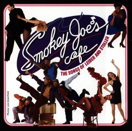 Smokey Joe's Café - Various Artists