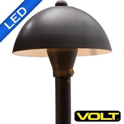buy high quality low voltage outdoor led light fixtures from landscape lighting world brands - Volt Landscape Lighting