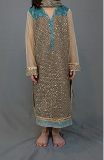 Pakistani clothes online USA - one stop solution of dresses
