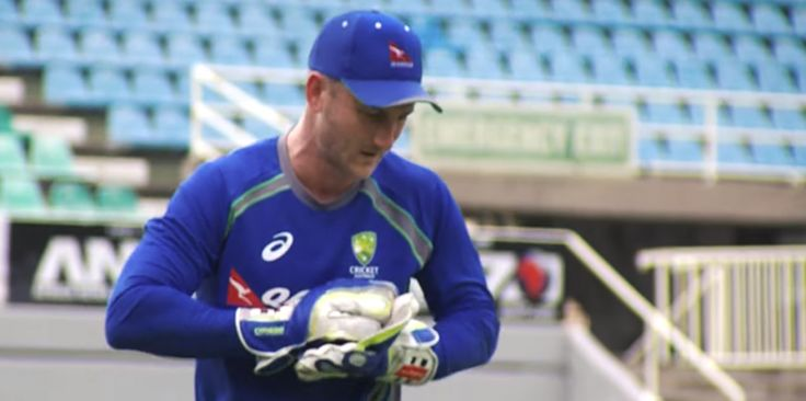 Australia has had its fair share of talented wicketkeepers, most notably Ian Healy and his successor, Adam Gilchrist, who burst onto the scene in 1999 with a stunning maiden Test century during a three test series against Pakistan in Australia. Few could have predicted that by the end of his career, Gilchrist had completely changed the expectations and demands of wicket-keepers throughout world cricket.