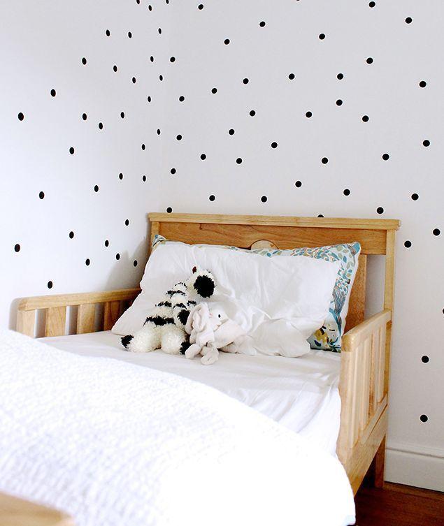 Die besten 25+ Nette mädchen schlafzimmer Ideen auf Pinterest - dekoration aus korallfarben ideen