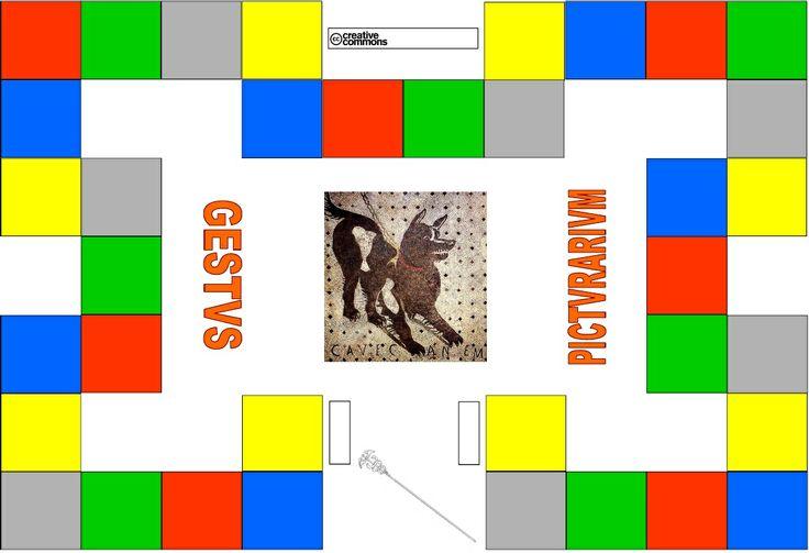 Picturarium & Gestus