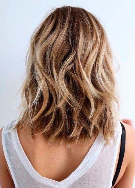 The best medium hairstyles for women with thin hair » Women Hair Cuts – Women H…