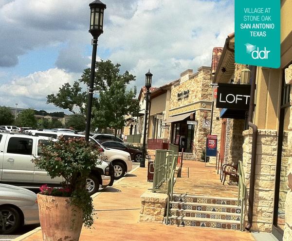 Village at Stone Oak - San Antonio, TX. For more ...