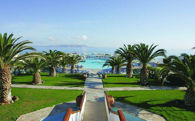 Hotel Mitsis Rinela Beach 5* - photo 4  http://www.meridian-travel.ro/hoteluri/creta/hotel-mitsis-rinela-beach/