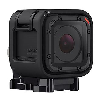 GoPro to Release Super Small Camera Hero4 Session July 12th.