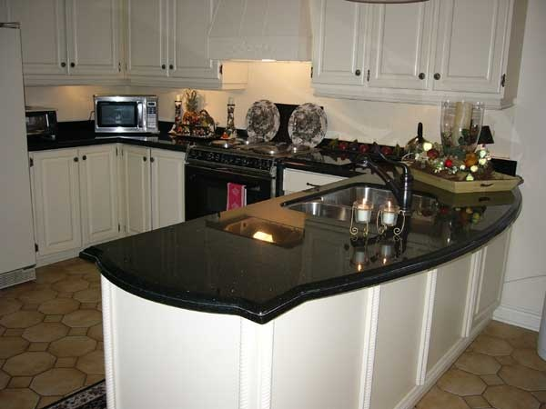17 best images about black galaxy kitchen on pinterest for Granit galaxy