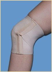 X-Back Medium Elastic Knee Brace by CoreProducts. $14.86. for any questions or returns please contect seller. Bio-Dynamix??? knitted compression knee support enhances proprioception with a high-quality orthopaedic design that provides greater vertical stretch with less warmth than neoprene.Features three dimensional stretch for even compression and seamless construction for comfort.Lightweight, wicks moisture from skin and allows vaporization.Use to treat knee strains, chondroma...
