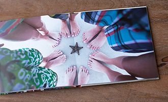 Pickaboo Custom Photo Books, Calendars, Prints & Phone Cases