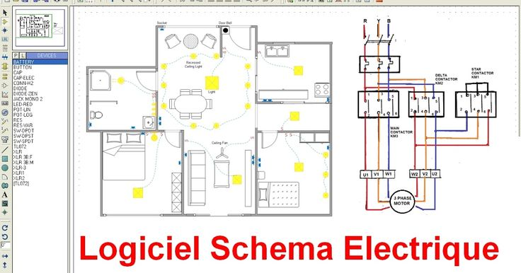 Plan De Maison Facile Img With Plan De Maison Facile Simple Plan