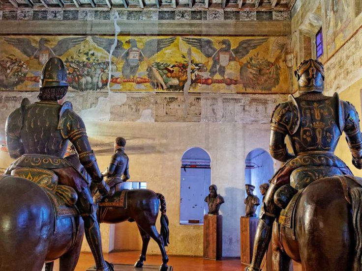 sabbioneta palacio ducale - Buscar con Google