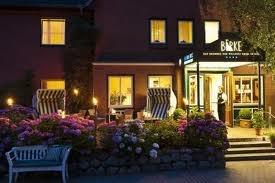 Ringhotel Birke, Kiel, Germany
