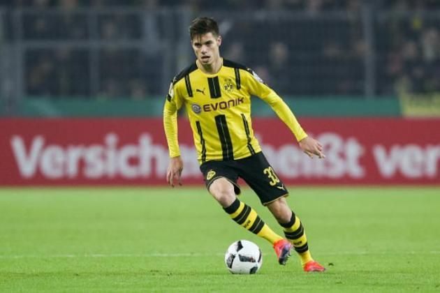 #rumors Transfer news: Julian Weigl a wanted man as Barcelona join Manchester City in chase for Borussia Dortmund starlet