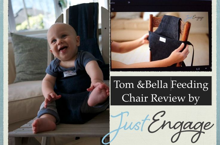 Free resource from Just Engage  Order feeding chairs here http://just-engage.com/product/travel-feeding-chair/