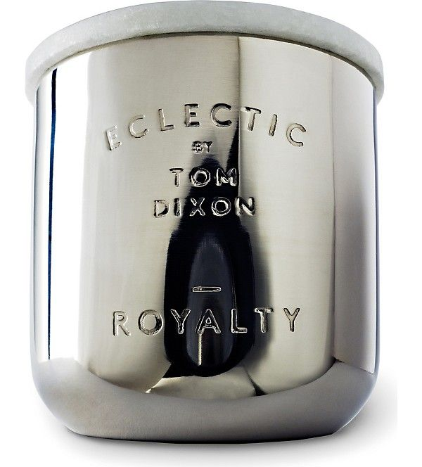 TOM DIXON - Royalty scented candle | Selfridges.com