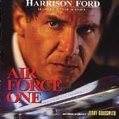 Jerry Goldsmith - Air Force One