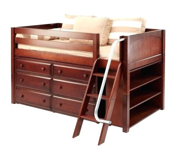 Bed Desk Dresser Combo Bunk Bed Dresser Com With Bunk Bed Desk