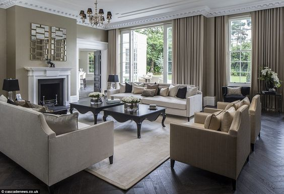 The Case for Neutrals in Decorating