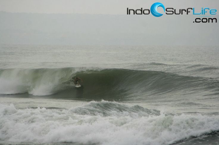 (13/01) Bali surf report has been updated. Check the reports + photos at http://indosurflife.com/