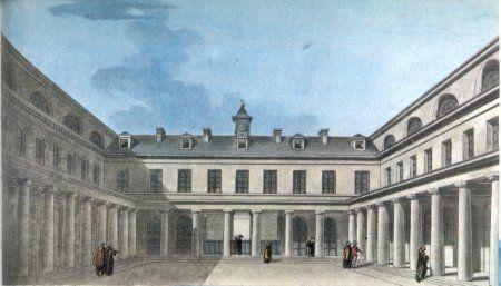 Lycee Condorcet