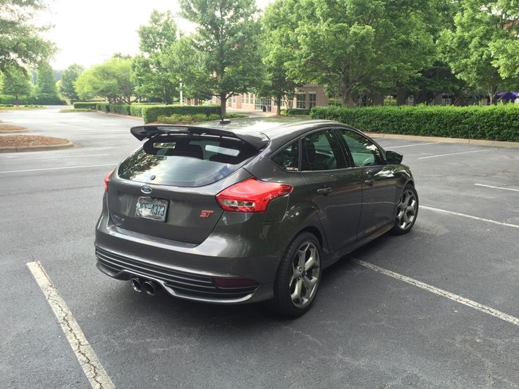 Focus St Forum >> 63 Best Ford Focus St Images On Pinterest Cars Car And Board