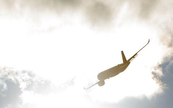 """Транспортный блог Saroavto: Снятое пилотом """"обычное"""" приземление самолета разу..."""