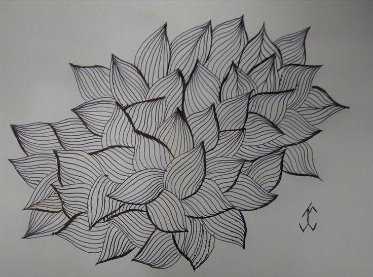 ShapeDoodle06 #followewrs #instagram  #zentangle #3d #drawing #draw #pen #art  #ink #inkwork #zentangles #zentangleart #shape #shapes #mandala #mandalas