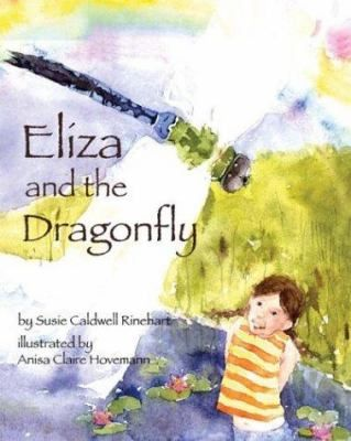 When a dragonfly slips in and lands on her toothbrush, Eliza escorts it to a nearby pond to learn more about these remarkable insects. includes factual information about dragonflies.