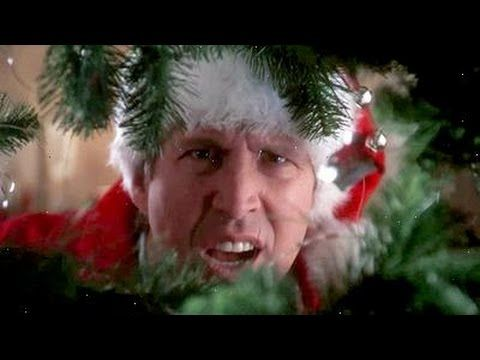 National Lampoon's Christmas Vacation 1989 Movie - YouTube
