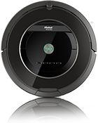 Roomba! It vacuums while you sleep!