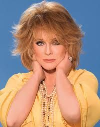 Ann Margaret, yes, in this photo I can see where they're coming from.