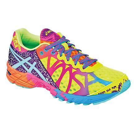 Womens ASICS GEL-Noosa Tri 9 Running Shoe