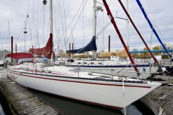 1999 Hunter Passage 420 Sail Boat For Sale - www.yachtworld.com