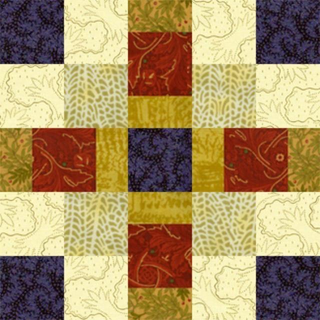 18 best Churn Dash Quilts images on Pinterest   Churn dash quilt ... : 5 inch quilt block patterns - Adamdwight.com
