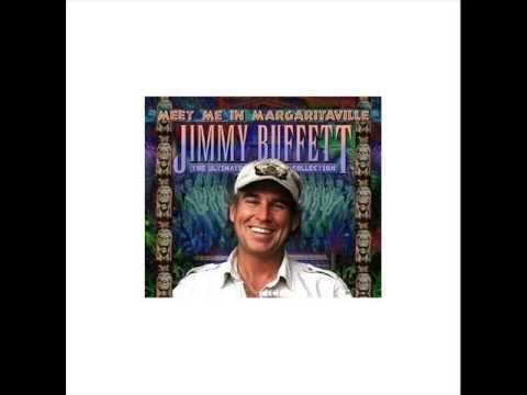 JIMMY BUFFETT ~ Come Monday