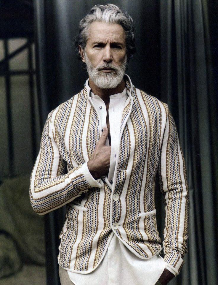Lovely shirt and blazer
