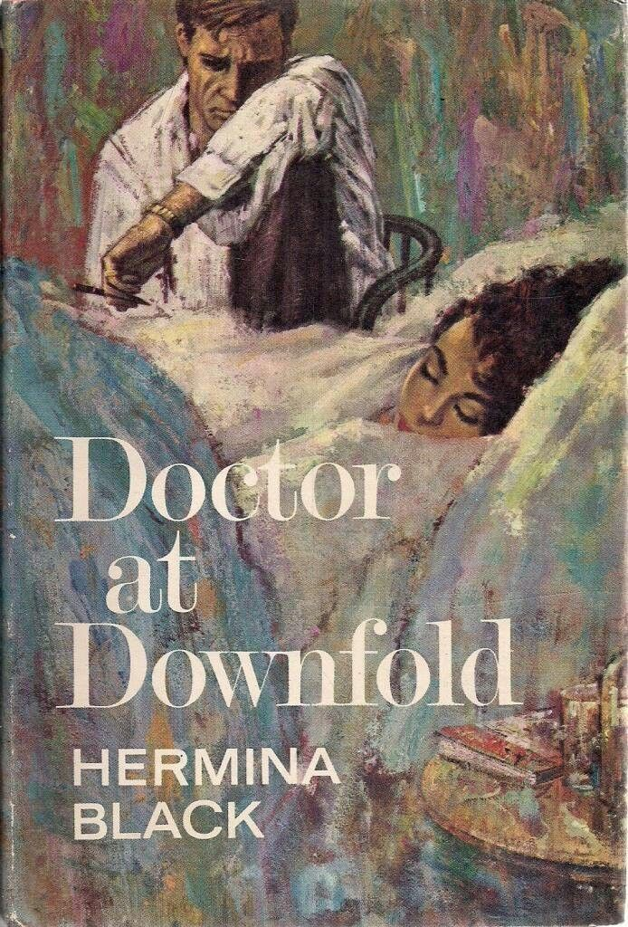 Doctor at Downfold