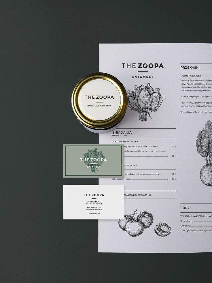 THE ZOOPA | Mortis Design