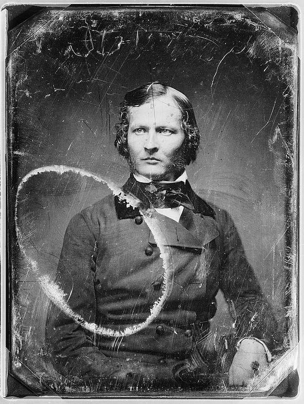 Daguerreótipo: exemplos. História da Fotografia. Pioneiros