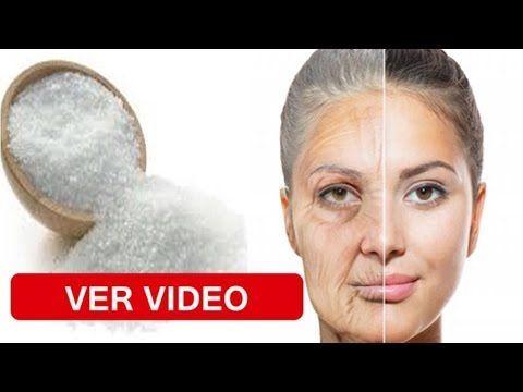 El Agua de Cloruro de Magnesio es la Fuente de la Juventud ¡Rejuvenece 10 Años! - YouTube