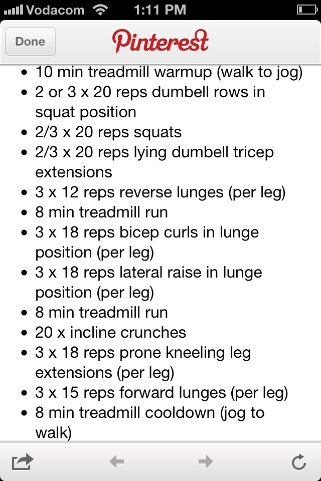 Daisy Duke workout. did this and its great