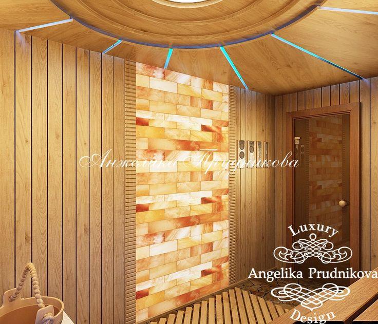 Стиль арт-деко в интерьере частного дома в поселке «Монтевиль» - фото