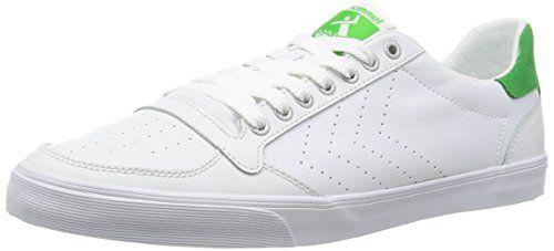 Hummel SLIMMER STADIL ACE Unisex-Erwachsene Sneakers - http://on-line-kaufen.de/hummel-2/hummel-slimmer-stadil-ace-unisex-erwachsene