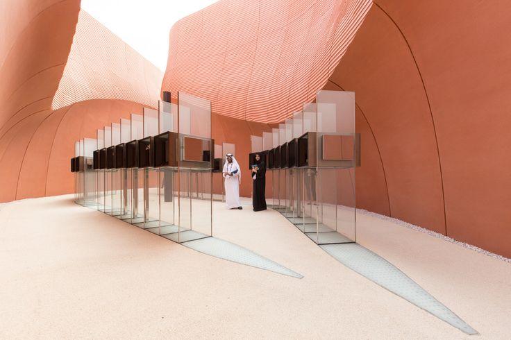 Galería - Los cinco mejores pabellones de la Expo Milán 2015 - 51