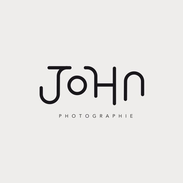 John Photography Logo
