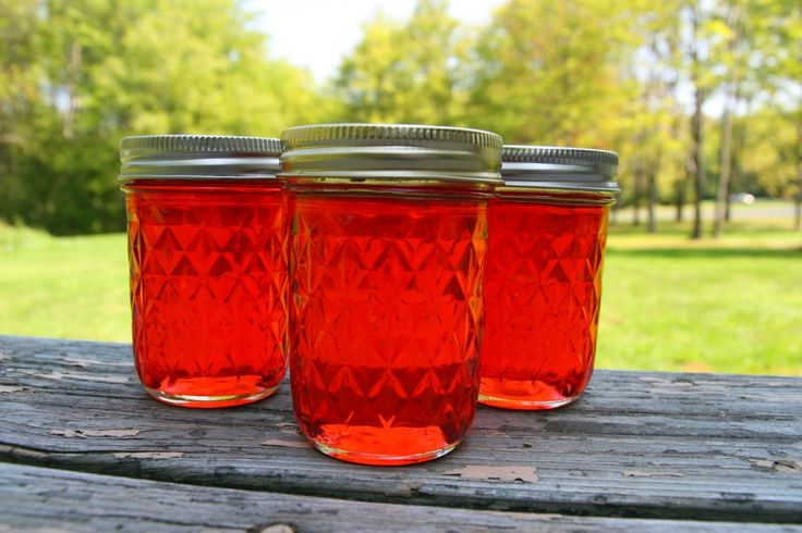 how to make bake apple jam