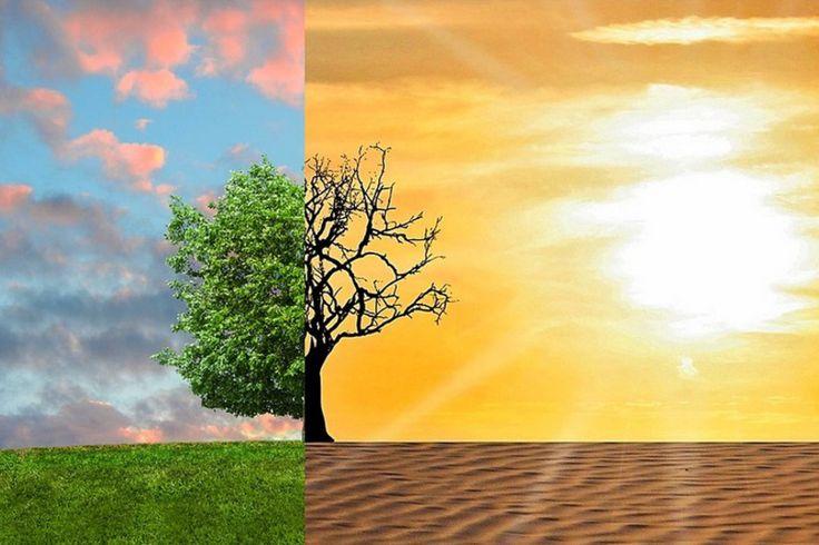 Egy atomháború vagy a klímaváltozás hozza el a világvégét? A 10 legvalószínűbb forgatókönyv