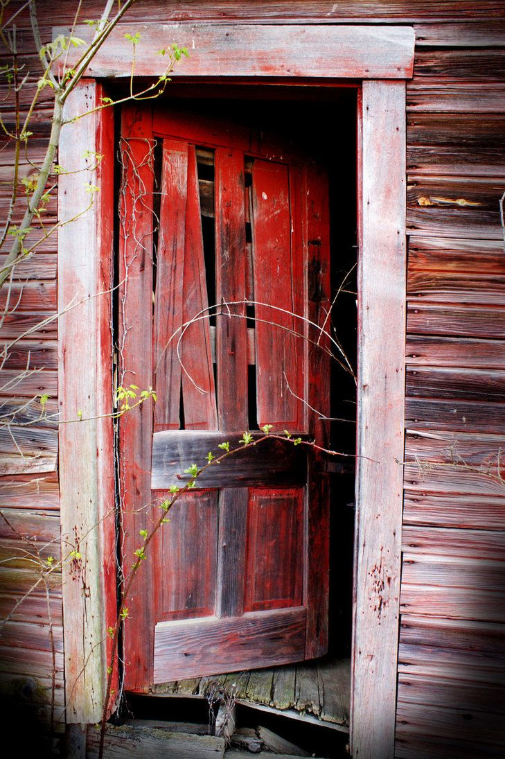 292 Best Weathered Doors Images On Pinterest Windows